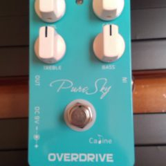 Pure Sky Overdrive
