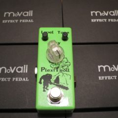Movall Audio – Plexi Troll Distortion Pedal