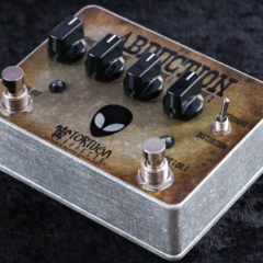 Tortuga Effects – Abduction Classic