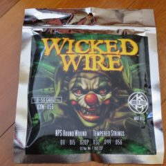 Kerly Music – WICKED WIRE 11-56 NPS