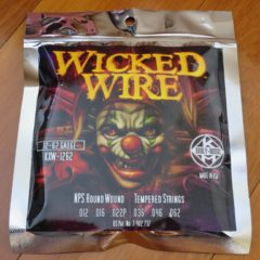 Kerly Music – WICKED WIRE 12-62 NPS