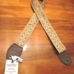 Souldier Strap – Persian Copper