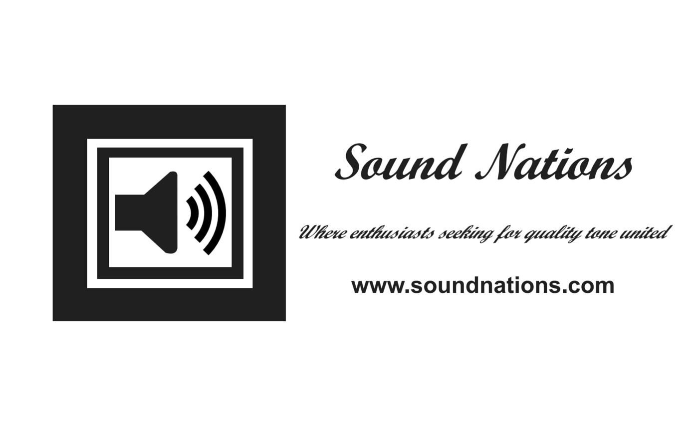 Sound Nations