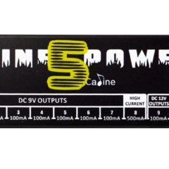 Caline ~ CP-05 Power Supply