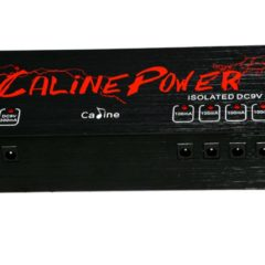 Caline ~ CP-08 ISOLATED POWER