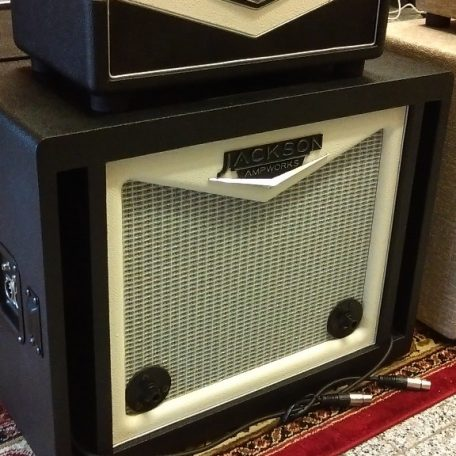 Special Discount Sale: Jackson Ampworks – 1×12 ISO CABINET – Sound ...