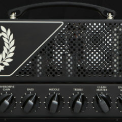 VICTORY AMPLIFICATION V30H THE COUNTESS HEAD