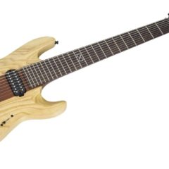 Chapman ML1-8 RS Rob Scallon 8 String Signature Guitar