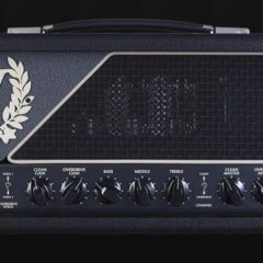 VICTORY AMPLIFICATION V130 THE SUPER COUNTESS HEAD