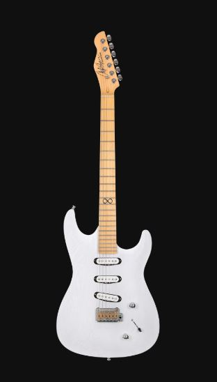 Chapman - ML1 PRO TRADITIONAL - White Dove